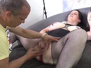 amateureuro, german, anal, bbw, blowjob